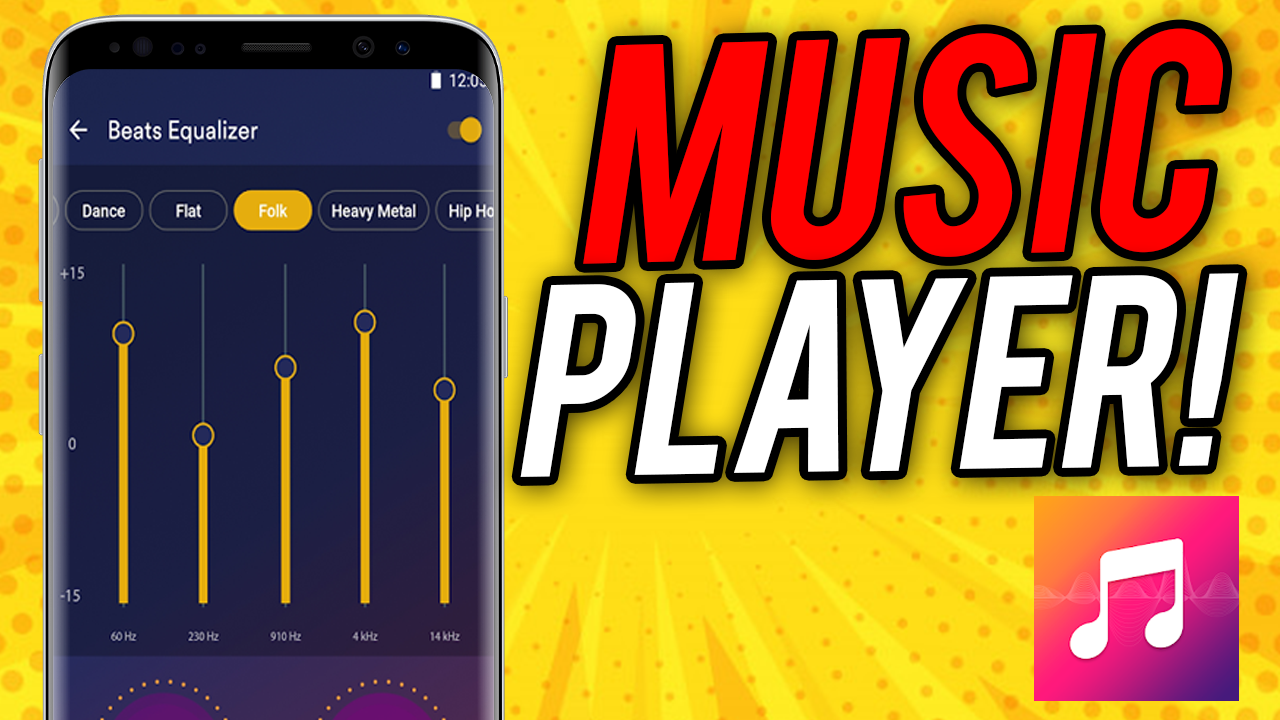 Music Player – Player MP3 Para Android – 2020